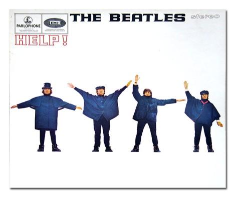 Beatles Help!