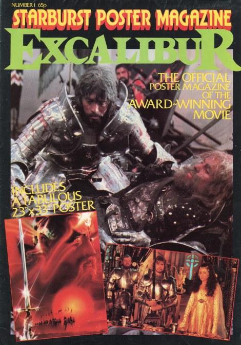 Poster Magazine153