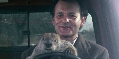Don't drive angry.