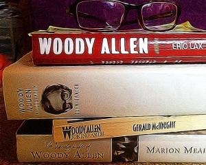 Woody Allen Biographies