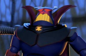 8. Emperor Zurg