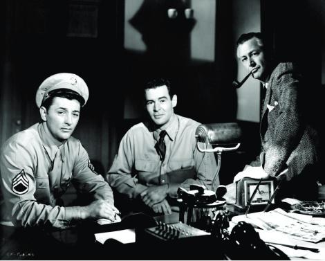 The Three Bobs