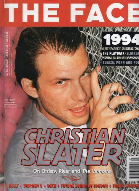 Christian Slater Face169