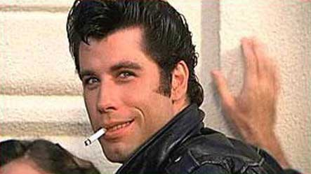 grease-john-travolta